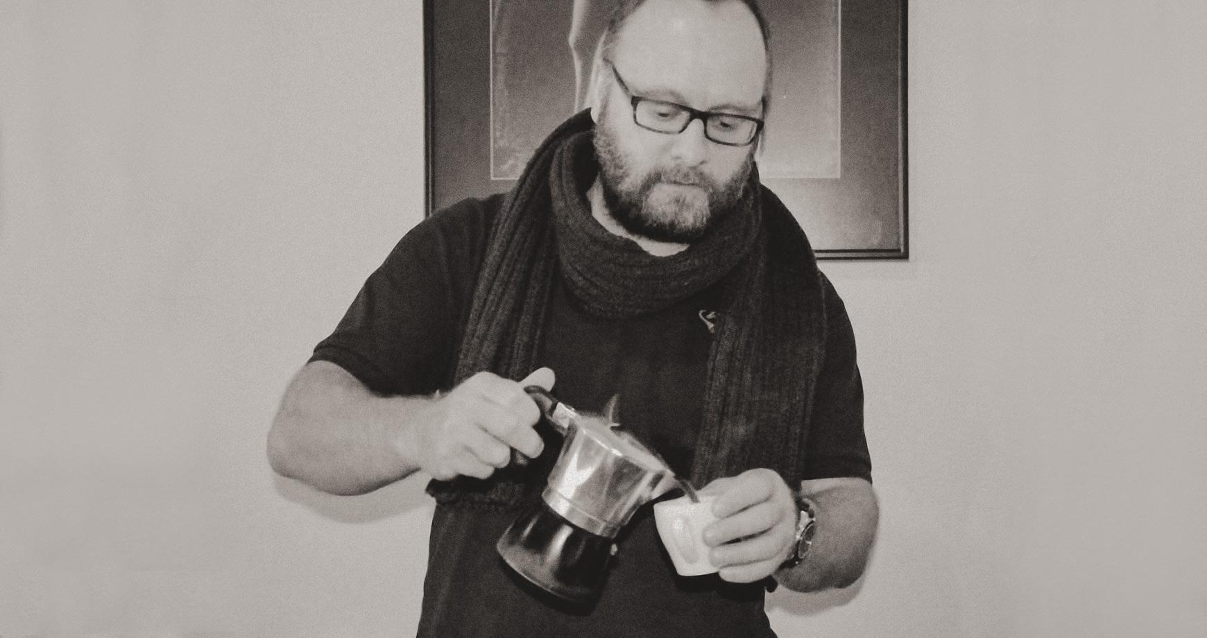 Ulité kafé